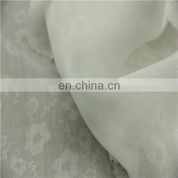 cvc fabric burnout fabric