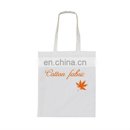 Customized eco-friendly cotton tote bags