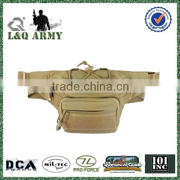 Hot Sale Military Waist Bag Outdoor Sport Protable Shoulder backpack
