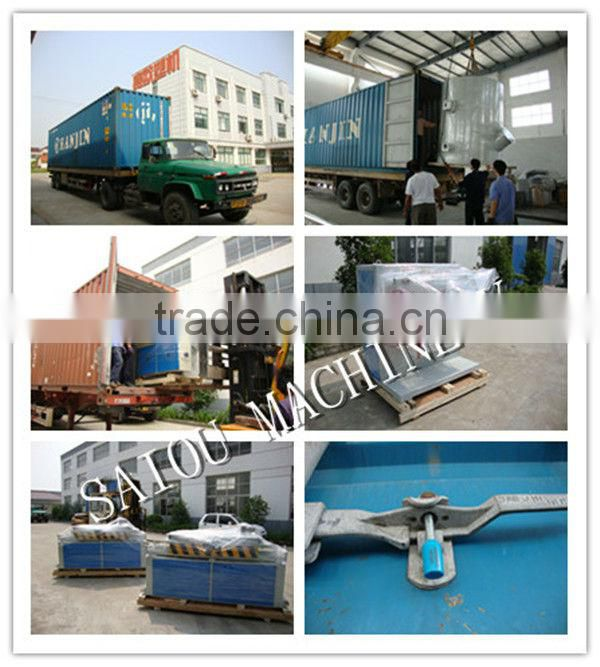 Used Plastic HDPE Bottle Washing Recycling Machine In China