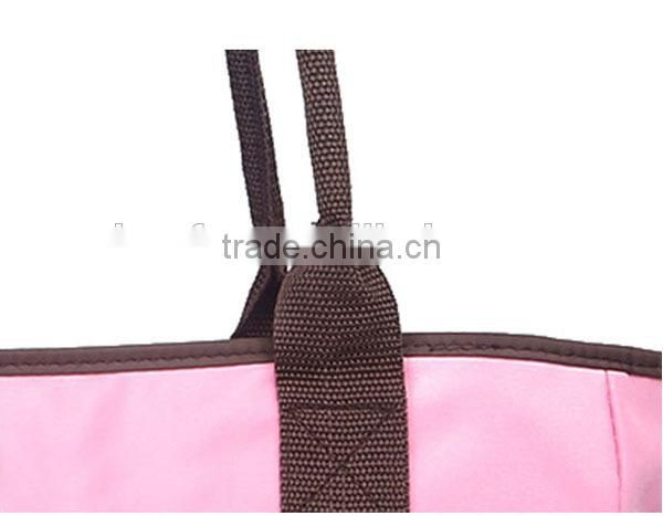 2015 new Nappy bag cross-body multifunctional mummy bags