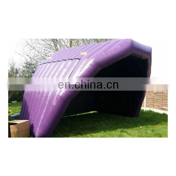 hot sale inflatable tent stage cover inflatable tents for sale