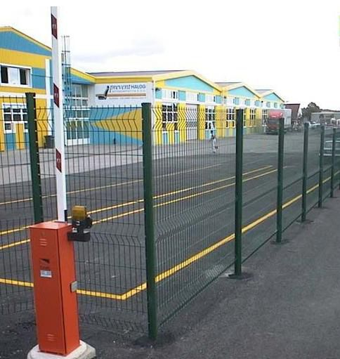 1x2 Wire Fence Wire Mesh Fence 60mm X150mm Wire Yard Fence Image
