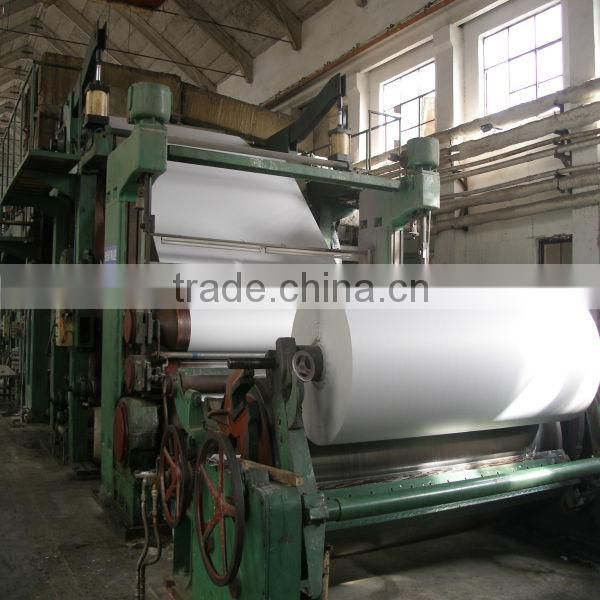 Excellent quality test liner board paper processing machine from Dingchen Machinery with high quality and low price