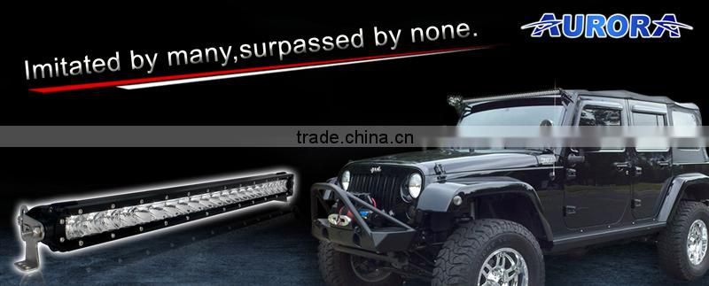 50 inch 250w single row accessories motorcycle atv led off road accessories off road light bar