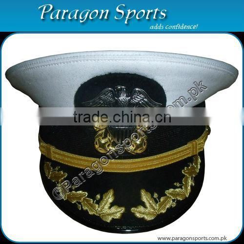 Army Peaked Cap Military Peak Cap