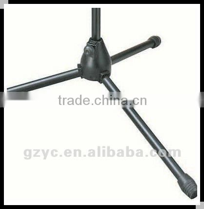 cost effective metal hot sale microphone stand BK-128