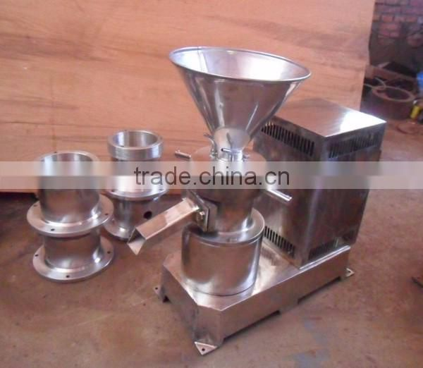 High Quality Industrial Peanut Butter Production Equipment on Sale