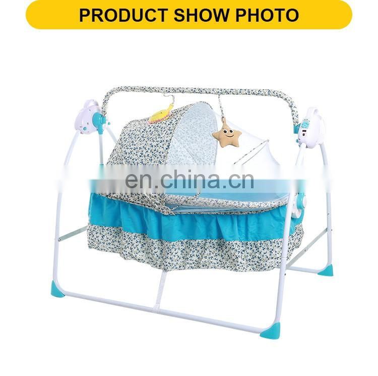 New Style Baby Products Baby Rocking Chair With Mattresses