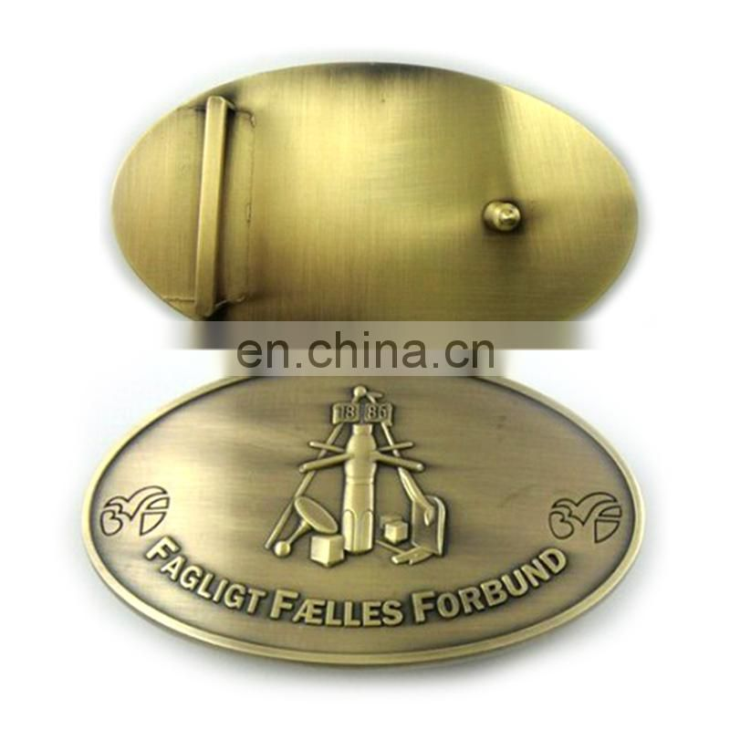2014 Wholesale custom web belt buckles