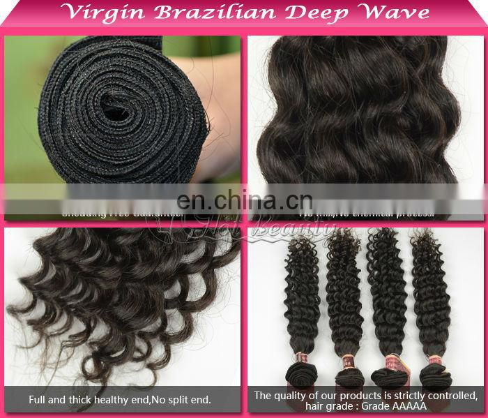 cheap brazilian hair weaving 18 inch.virgin brazilian loose wave deep wave jerry curl hair weave wholesale brazilian virgin hair