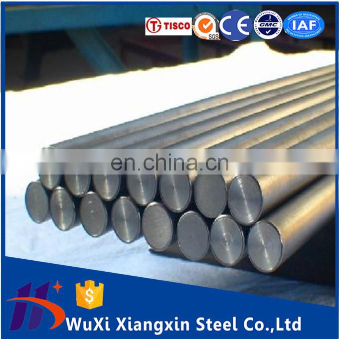 ASTM 317 316l stainless steel round bar