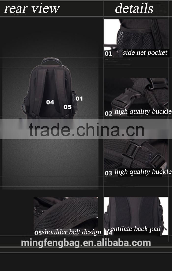 New 600D Oxford Waterproof Large Capacity Backpack Tool Bag for Electrician and networking workers