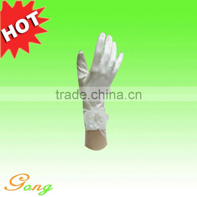 2011 Fashion Wedding Gloves