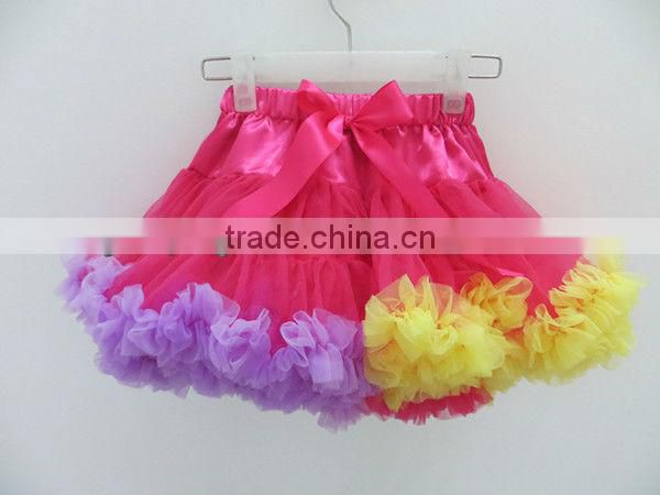 2015 summer boutique remakes children fluffy tutu skirt bulk wholesale persnickety remakes baby tulle skirt tutu for girls