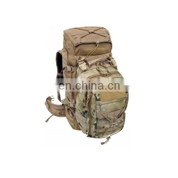 Largest Capacity Tactical Hiking Backpack Traveling Bag