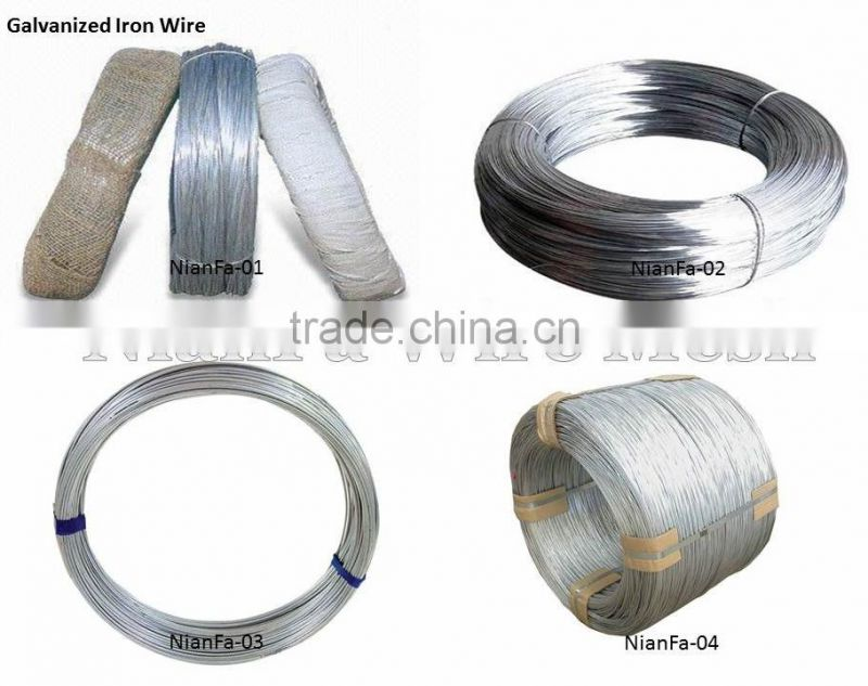 16 Guage Annealed Black Binding Wire/Black Annealed Tie Wire/Soft ...