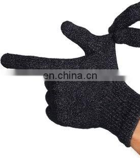 Christmas Gifts finger touch screen glove for smartphone