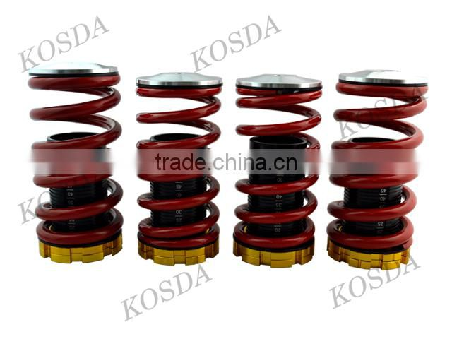 Auto parts air suspension kit,car air suspension front shock absorbers coilover spring