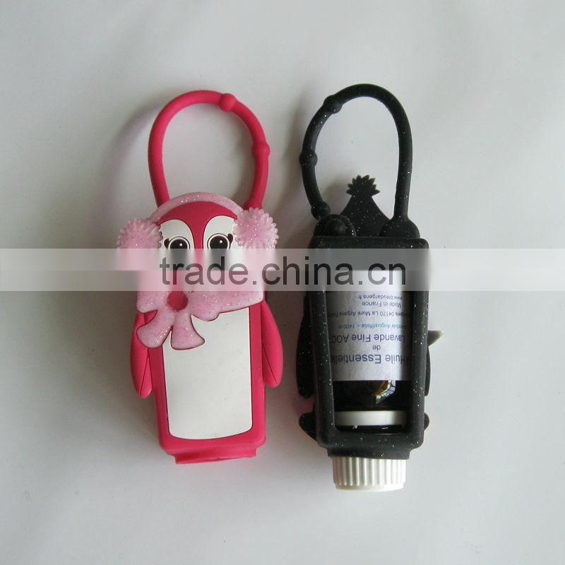 Hot selling silicone bottle case