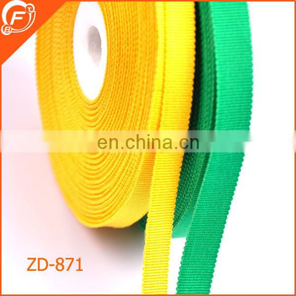fashion grosgrain ribbon