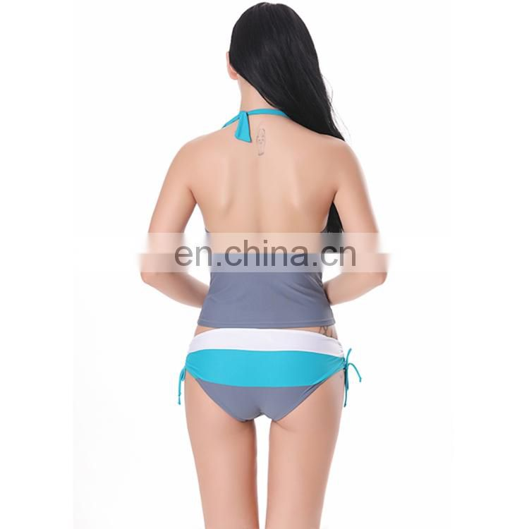 beachwear Swimwear Women's Fashion Neoprene Long full body Bikinis Women New 2017 Hot Sale Sexy Swimsuit