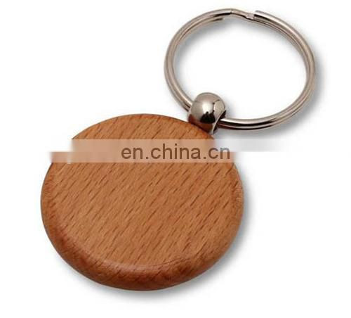 Deluxe Key Chain Stainless Steel