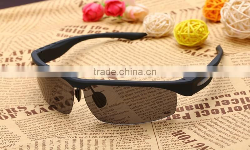 The Fast and the Furious Style Bluetooth Headsets Sunglasses for Phone Call and Music