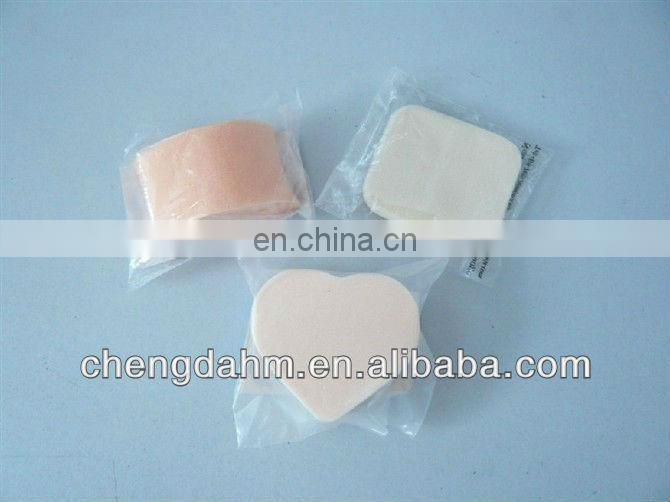 compress cleaning sponge