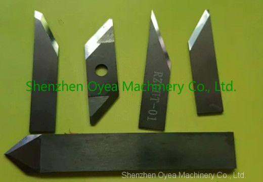 Tungsten Carbide Cutter Blades,Frontier Carbide Cutter