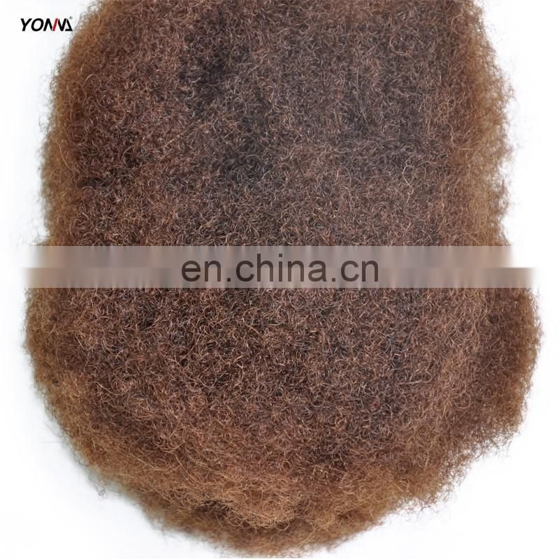 Wholesale bulk hair extensions 100% unprocessed virgin twist braids afro kinky human hair bulk