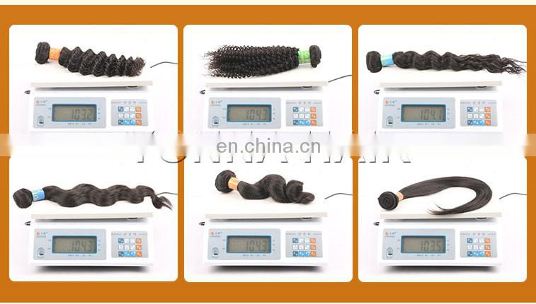 China Wholesale Distributors Black In Factory Human Weave Brazilian Loose Wave Darling Soft Dread Hair Extension