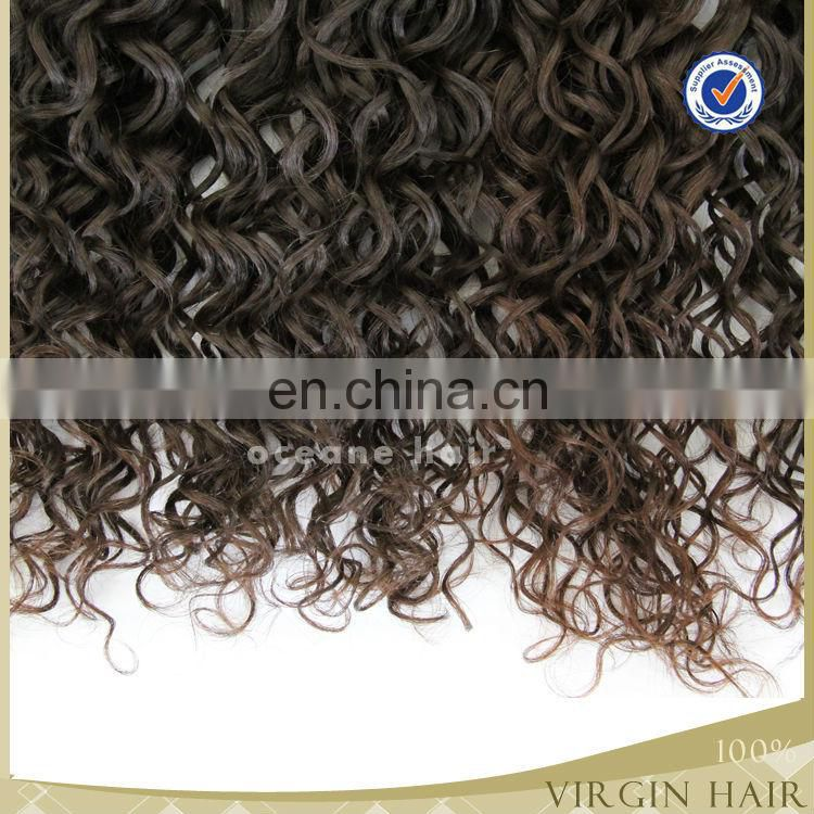 top grade 7A aliexpress hair loose big short curly weave hair curly brazilian hair brazilian loose curl