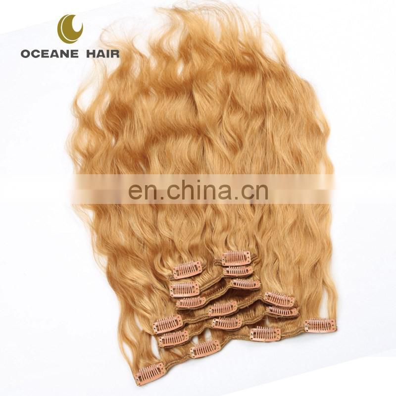 full head thick double curly blonde clip in hair extensions curly blonde clip in hair extensions