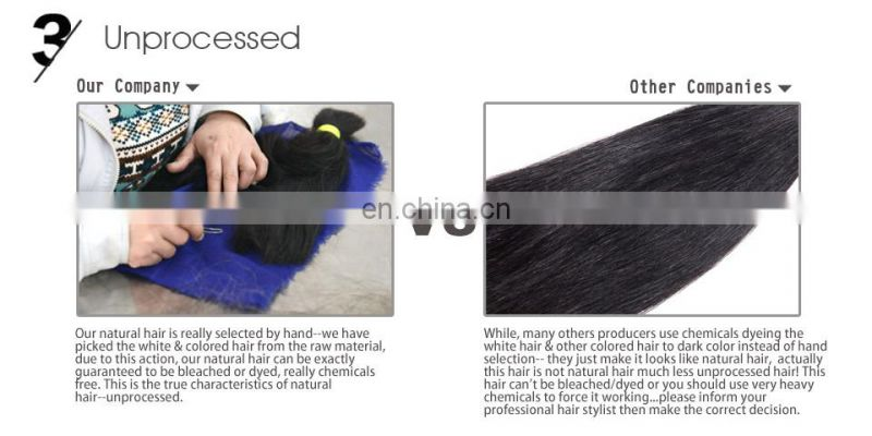 hengyuan LADYSTAR body wave ombre hair extension 100% brazilian human hair high quality hair
