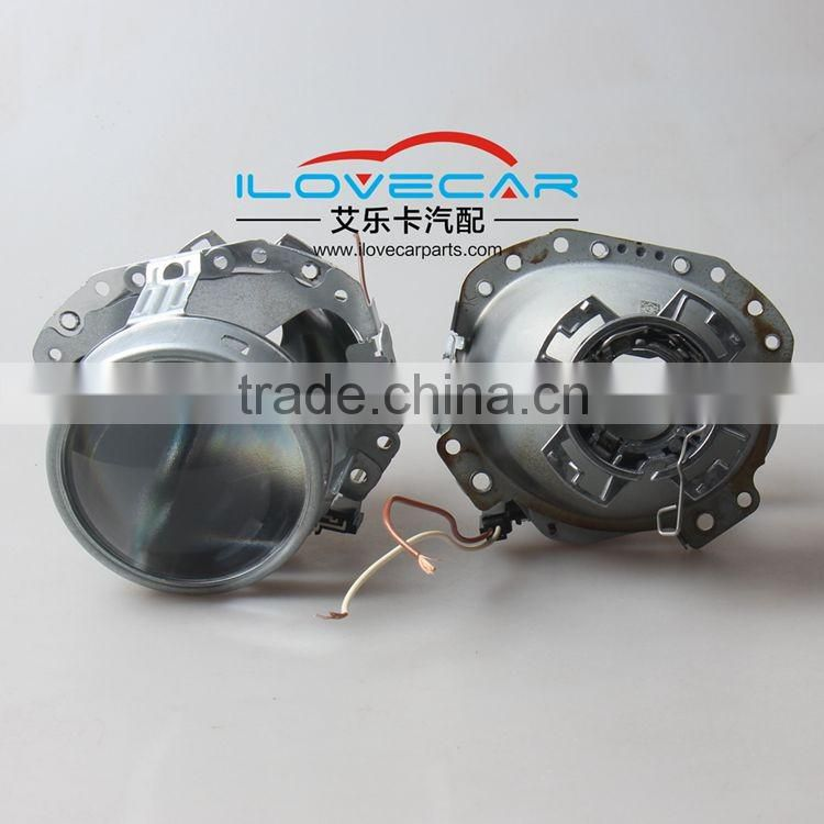 Auto headlight High/low beam 3.0 inch Q5 d2s projector lens for modify