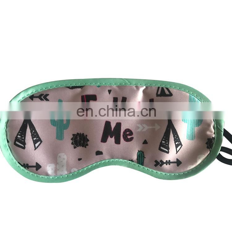 Cheap Hot Sale Travel Eye Shade