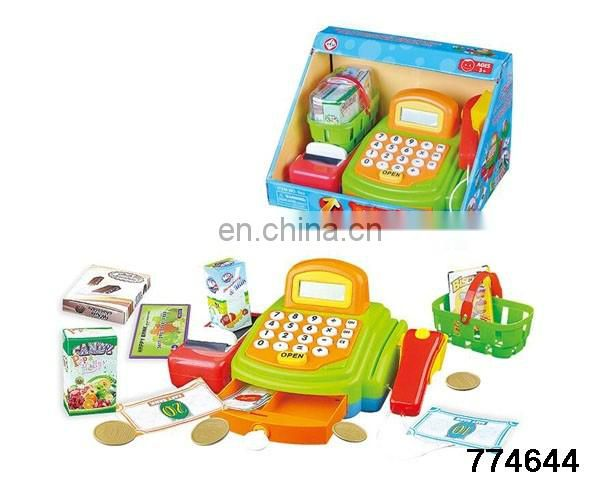 Meijin Hot kids play cash register B/O for sale