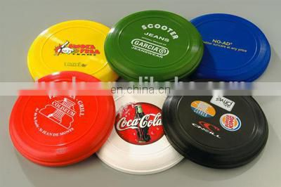 Affordable wholesale frisbee