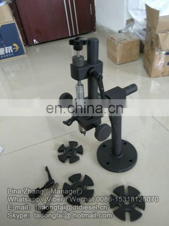 No,002(1) COMMON RAIL INJECTOR SUPPORT