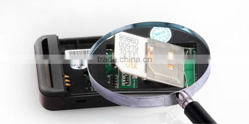 Real Time Web Base Vehicle /personal/pet/kids/animal GPS Tracker---Human GPS Tracking Device