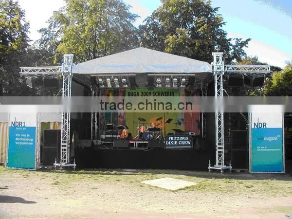 diy portable stage small stage lighting truss. Sleeve Block , Truss Lighting Elevator Tower Diy Portable Stage Small