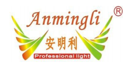 Anmingli Stage Lighting Manufacturer Co.,Ltd