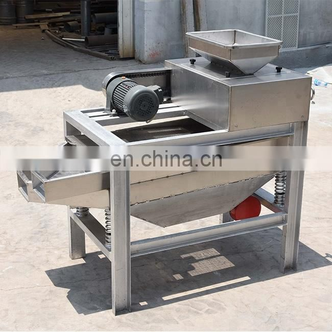 new type peanut chopping machine for sale