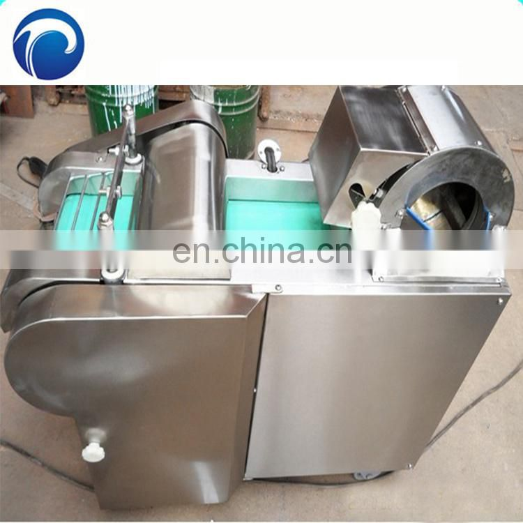 Small electric vegetable cutter machine green onion/spring onion/shallot cutting machine