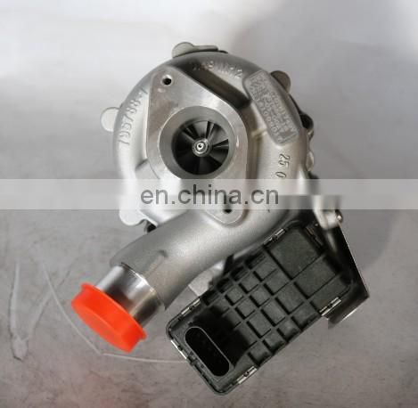 GTB1749V Turbocharger BK3Q6K682CB for Transit 2.2 TDCI Euro 5