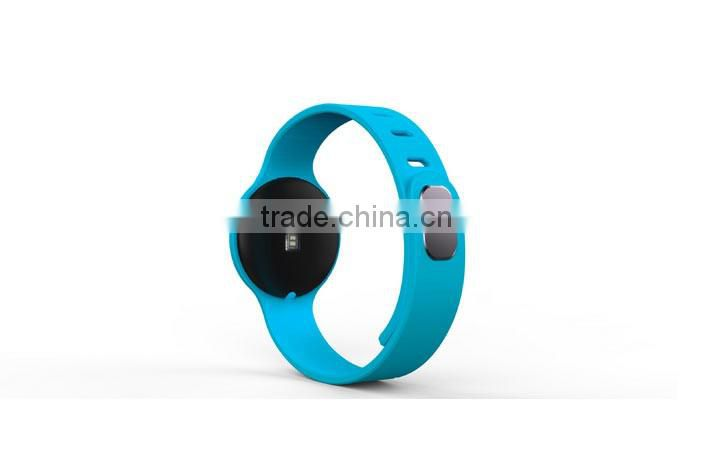 New Arrive H18 Sport Bluetooth Smart Bracelet Watch Health Wristband Sleep Monitor Smart Watch with Heart Rate Monitor