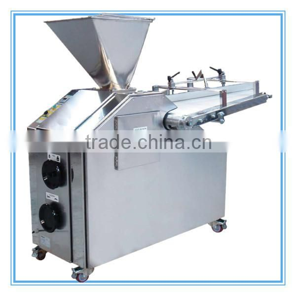 2015 hot!!!automatic dough divider rounder, bread dough divider, electric dough cutter