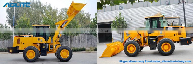 farm machinery equipment have high quality