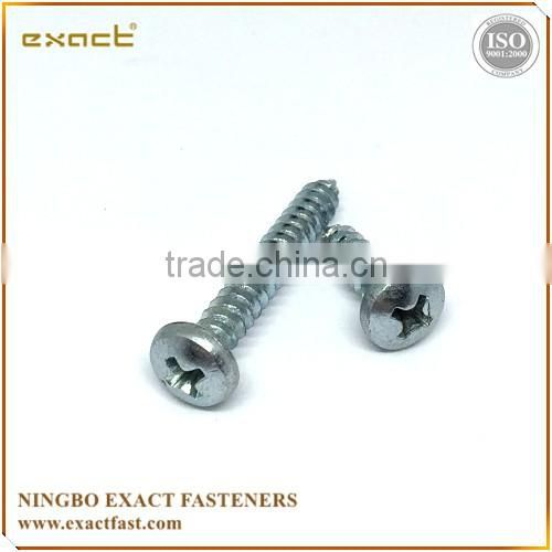 philips pan head self tapping screw tapping screw screw din7981